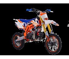 Pit Bike GST 125 ONE - 14/12 - Orange - 2019