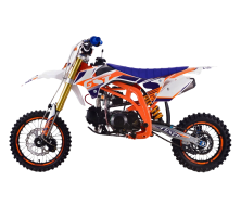 Pit Bike GST 125 ONE - 14/12 - Orange - 2020