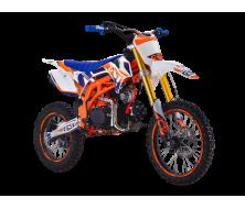 Pit Bike GST 140 ONE - 17/14 - Orange - 2020