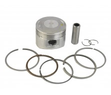Piston 52,4mm axe 14mm 125cc Lifan