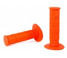 Poignées MX Orange