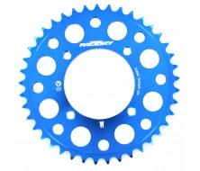 Couronne 420 CNC Bleu YCF (41, 43, 45 Dents)