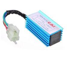 CDI Racing CNC 2 plugs