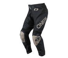Pantalon O'NEAL Matrix Gris/Noir