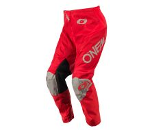 Pantalon O'NEAL Matrix Gris/Rouge