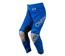 Pantalon O'NEAL Matrix Gris/Bleu