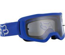 Protection Visage FOX Main Stray - Bleu (2021)