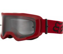 Protection Visage FOX Enfant Main Stray - Red (2021)