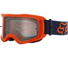 Protection Visage FOX Main S Stray - Orange (2021)
