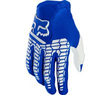 Gants FOX Pawtector Bleu