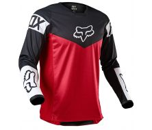 Maillot FOX 180 REVN - Red (2021)