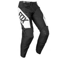 Pantalon FOX 180 REVN - Black (2021)