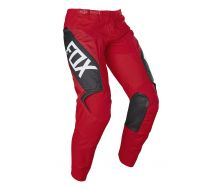 Pantalon FOX 180 REVN - Red (2021)
