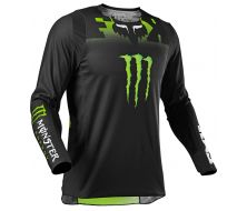 Maillot FOX 360 Monster (2021)