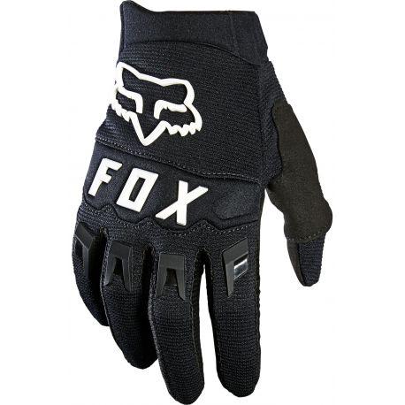 Gant FOX Youth DirtPaw - Black (2021)