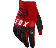 Off Road Gloves FOX Youth DirtPaw - (2021)