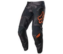 Pantalon FOX 180 TREV - Black Camo (2021)