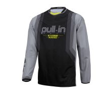 Maillot Pull-In master Gris V1 (2021)