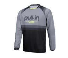 Maillot Pull-In Master Gris v2 (2021)