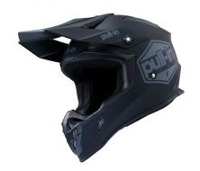 Casque Solid PULL-IN Noir (2021)