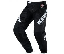 Pantalon KENNY RACING Raw Noir (2021)