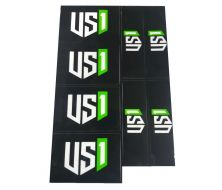 Planche stickers US1 (x8)
