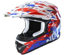 Casque NOEND Cracked USA