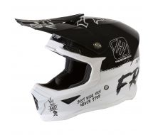 Off Road Helmet Youth Shot Freegun Xp-4 Speed Black (2021)