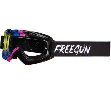 Protection visage SHOT FREEGUN Skill Stripe