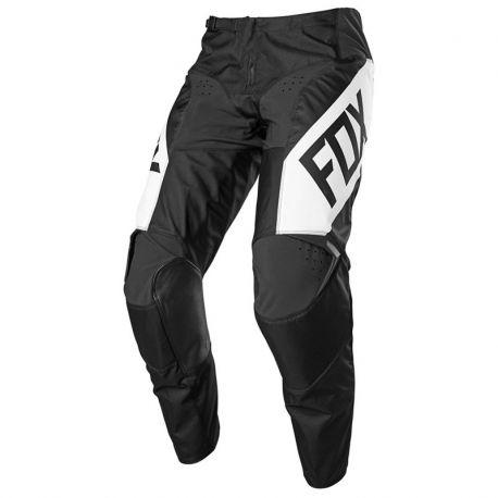 Pantalon FOX Youth 180 REVN - Black (2021)
