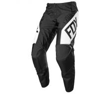 Pantalon FOX Youth 180 REVN - Black (2021)