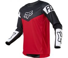Maillot FOX Youth 180 REVN - Red (2021)