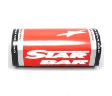 Mousse de guidon sans barre STARBAR - Rouge