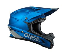 Casque O'Neal 1SRS Solid Blue (2022)