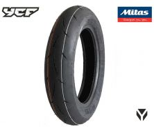 Pneu Avant Racing Piste MITAS MC35 100/90-12P Soft