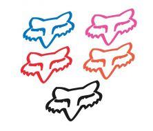 Stickers FOX HEAD TDC 4'