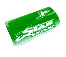 Mousse de guidon sans barre STARBAR - Vert