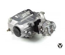 Moteur YCF 125cc Semi-Automatique