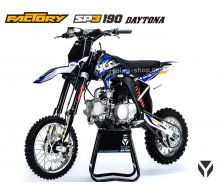Pit Bike YCF FACTORY SP3 190 DAYTONA 2021