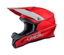Casque O'Neal 1SRS Solid Red (2021)