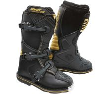 Bottes SHOT X10 2.0 Black/Gold