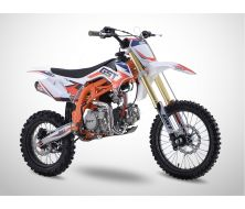 Pit Bike GUNSHOT 150 ONE - 17/14 - Orange - 2021