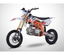 Pit Bike GUNSHOT 125 ONE - 14/12 - Orange - 2021