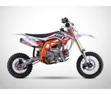 Pit Bike GUNSHOT 150 ONE - 14/12 - Orange - 2021