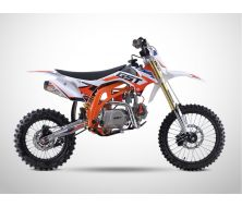 Pit Bike GUNSHOT 125 ONE - 17/14 - Orange - 2021