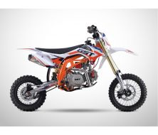 Pit Bike GUNSHOT 140 ONE - 14/12 - Orange - 2021