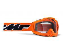 Protection visage FMF Powercore Rocket Orange