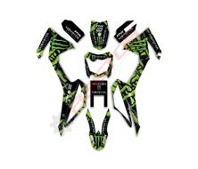 Kit Déco STYX CRF110 Monster