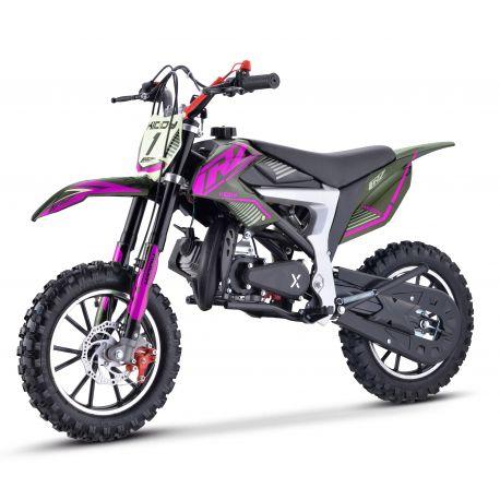 Pocket Bike Cross 49cc 2T CRZ (2021)