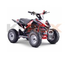 POCKET QUAD KEROX REX 49CC BW6 ROUGE 2021